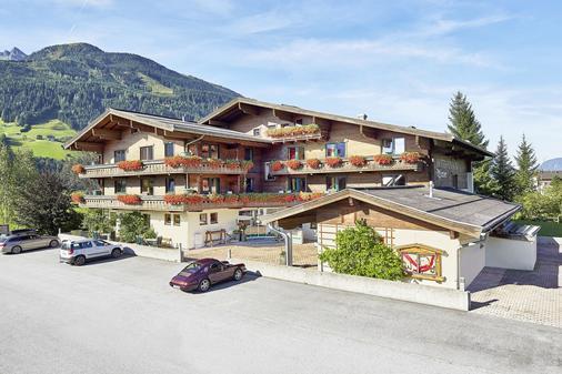 Hotel Wieser - Mittersill - Building