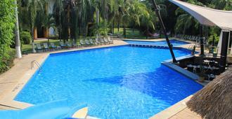 Hotel Ciudad Real Palenque - פלנקה