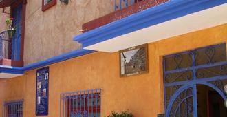 Casa Xochimilco - Oaxaca - Building
