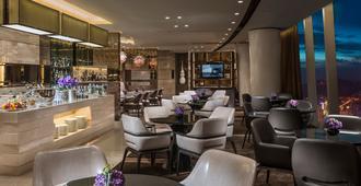 Four Seasons Hotel Guangzhou - גואנגג'ואו - בר