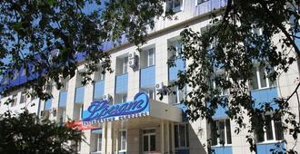 Fregat Hotel - Irkutsk