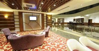Diamond Hill Resort Hotel - Alanya - Lobby