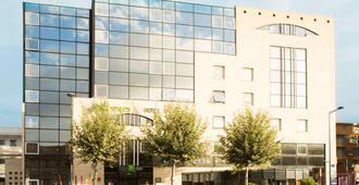Ibis Styles Bordeaux Meriadeck - Burdeos - Edificio