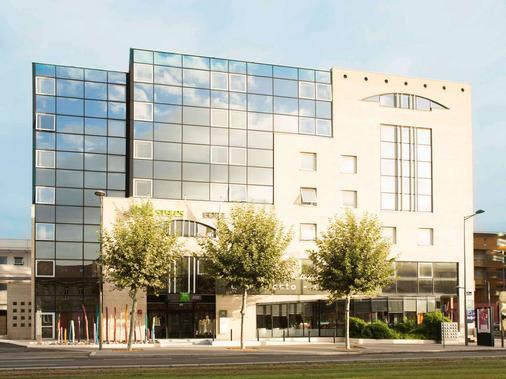 Ibis Styles Bordeaux Meriadeck - Μπορντό - Κτίριο