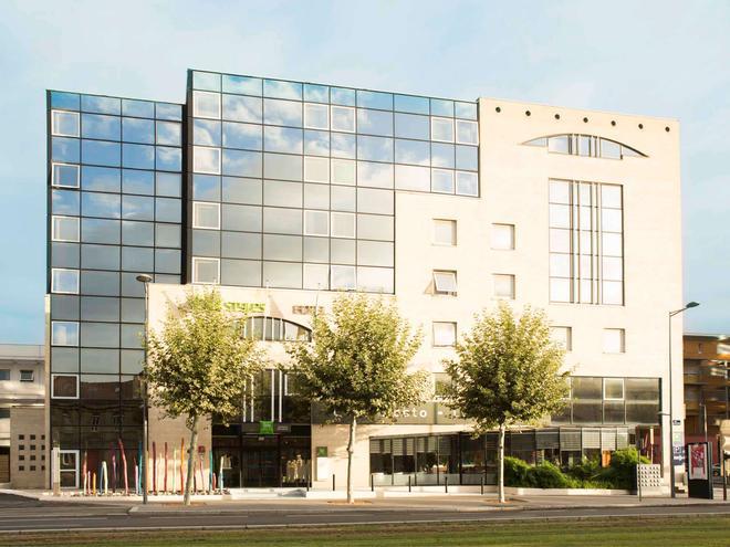 四季波爾多梅里亞德克酒店 - 波爾多 - 波爾多 - 建築