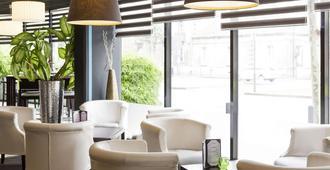 Ibis Styles Bordeaux Meriadeck - Bordeaux - Lounge
