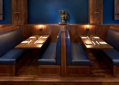 Argonaut Hotel - a Noble House Hotel - San Francisco - Restaurang