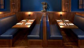 Argonaut Hotel - a Noble House Hotel - San Francisco - Restaurant
