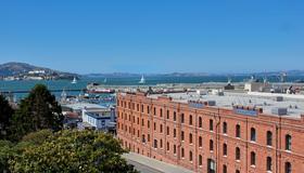 Argonaut Hotel - a Noble House Hotel - San Francisco - Outdoor view