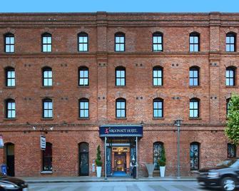Argonaut Hotel - a Noble House Hotel - San Francisco - Building