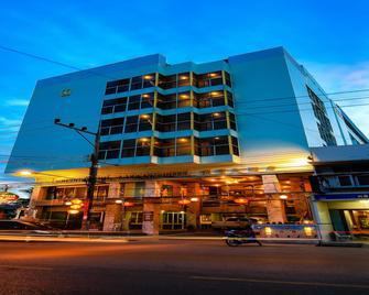 Lake Inn Hotel - Songkhla - Building