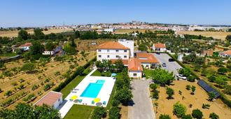 Graca Hotel - Evora - Pool