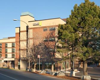 Home2 Suites by Hilton Denver West - Federal Center - Lakewood - Building