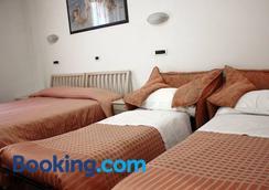 Albergo Bice - Senigallia - Bedroom