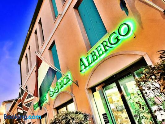 Albergo Bice - Senigallia - Building