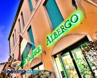 Albergo Bice - Сенигаллия - Здание
