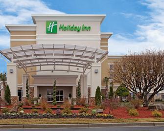 安德森假日酒店 - 安德遜 - 安德森(南卡羅來納州) - 建築