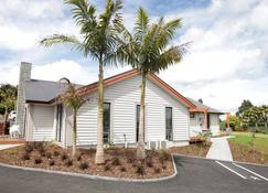 Kerikeri Homestead Motel & Apartments - Kerikeri - Chambre