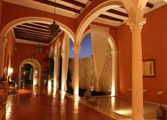 Hotel Hacienda VIP - Mérida - Bygning