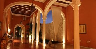 Hotel Hacienda VIP - Mérida - Rakennus