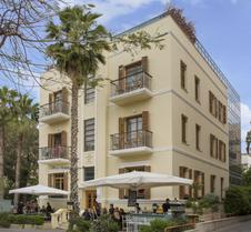 The Rothschild Hotel Tel Aviv's Finest