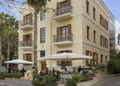 The Rothschild Hotel Tel Aviv's Finest - Tel Aviv - Edificio