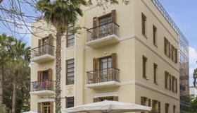 The Rothschild Hotel - Tel Aviv's Finest - Tel Aviv - Bygning