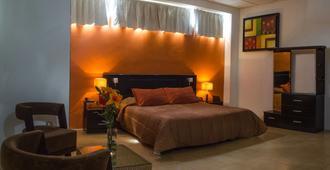 Hotel Real San Juan - Morelia - Habitación