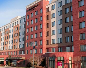 Residence Inn National Harbor Washington, DC Area - National Harbor - Building