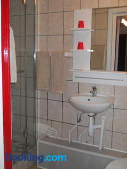 Le K d'Or - Bouillon - Bathroom