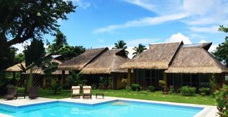La Natura Resort - Coron