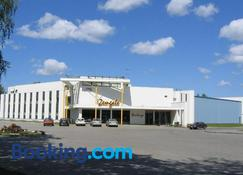 Zemgale - Елгава - Здание