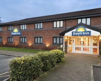Days Inn by Wyndham Michaelwood M5 - Dursley - Building