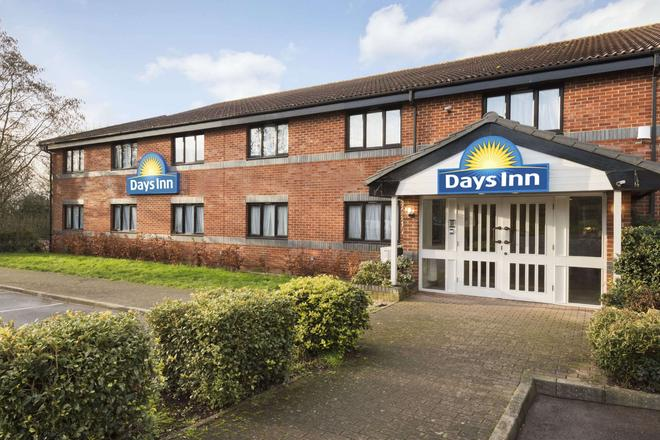 Days Inn by Wyndham Michaelwood M5 - Dursley - Building