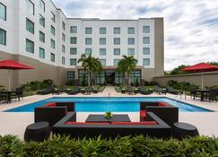 Courtyard by Marriott Panama Metromall - Panama City - Pool