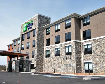 Holiday Inn Express & Suites Clarion - Clarion - Building