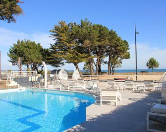 Le Diana Hotel and Spa NUXE - Carnac - Pool