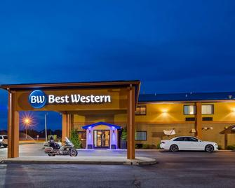 Best Western Paducah Inn - Paducah - Building