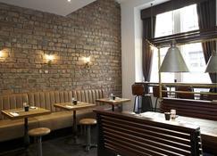The Z Hotel Glasgow - Glasgow - Restaurant