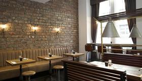 The Z Hotel Glasgow - Glasgow - Nhà hàng