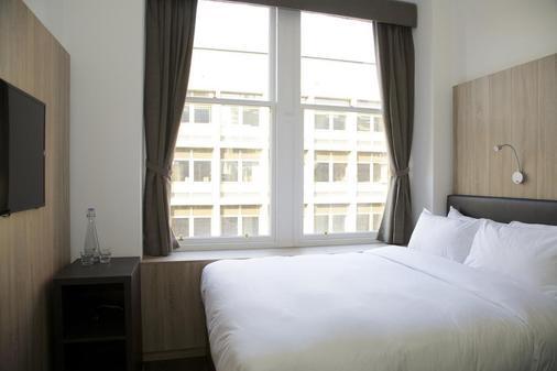 The Z Hotel Glasgow - Glasgow - Phòng ngủ