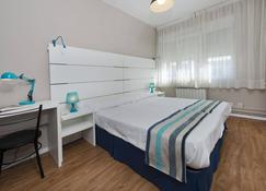 Estudios Aranzazu - Santander - Habitación