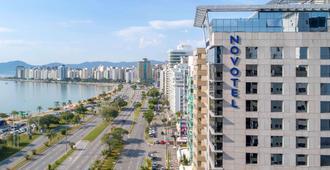 Novotel Florianopolis - Флорианополис - Здание