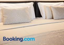 Relais Monaco Country Hotel & Spa - Ponzano Veneto - Bedroom