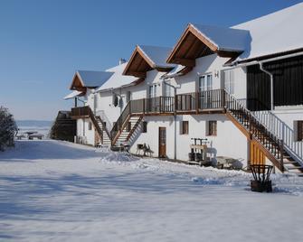 Geinberg Suites & Vianova Lodges - Polling im innkreis - Building