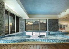 Arakur Ushuaia Resort & Spa - Ushuaia - Piscina