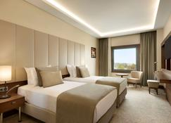 Ramada by Wyndham Yalova - Yalova - Bedroom
