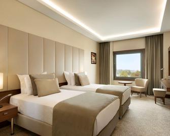 Ramada by Wyndham Yalova - Yalova - Bedroom