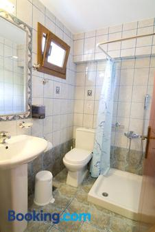 Villa Diamond - Parga - Bathroom