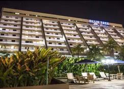 Blue Tree Towers Rio Poty - Teresina - Bangunan